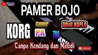 Download PAMER BOJO (Didi Kempot ) versi RGS Non Kendang Mp3