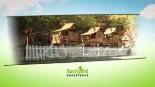 Backyard Swingsets, Playsets, & Playhouses Nashville Nolensville Tn 615-480-0530