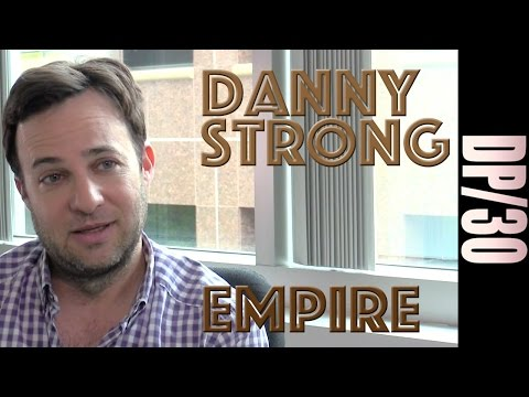 DP30 Emmy Watch: Empire, Danny Strong