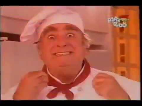 Intervalo Comercial Rede Manchete - 24 Horas - 05/08/1996 (3/4)