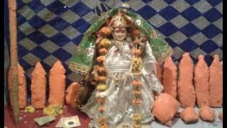Shihori Mataji ( Mangrol Temple Vaja Family)
