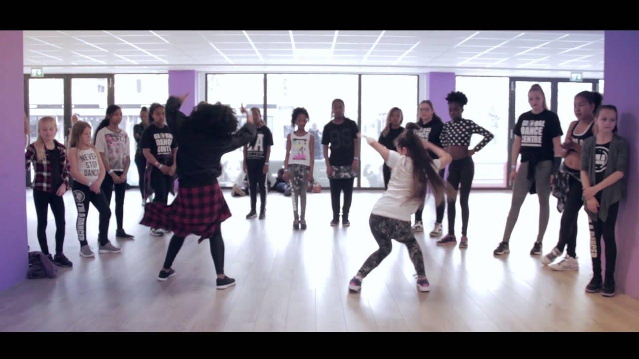 Geliefde Aron Norbert - Grand Opening Global Dance Centre Amsterdam 2015  EL-79
