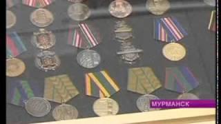 Выставка работ ветеранов и сотрудников ФСБ и членов их семей