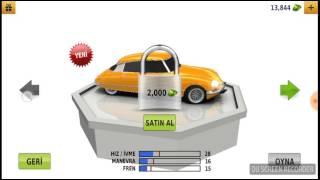 Direksiyonlu araba oyunları izle android gameplay