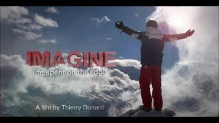 IMAGINE -- NUIT DE LA GLISSE 2013 -- NEW MOVIE TRAILER - EXTREME