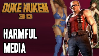 Duke Nukem 3D Finally Removed From Harmful Media List