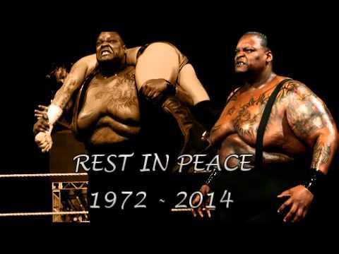 Big Daddy V Dead