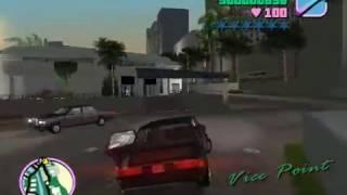 gta vice city mision: 3 y 4