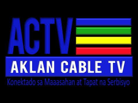 Aklan Cable Television Live Stream