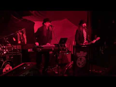 The Vatcher Brothers - Any More Love (live at Milk Bar SF 9/12/15)