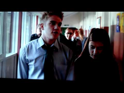 Rhydian & Maddie Ask Out Wolfblood / Shorts :D