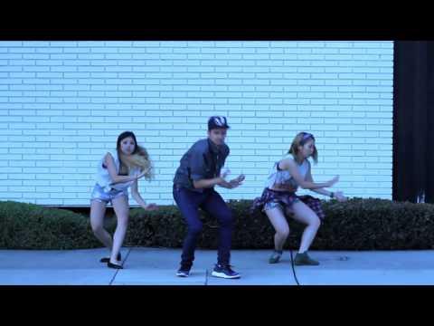 Love don't love me music video
