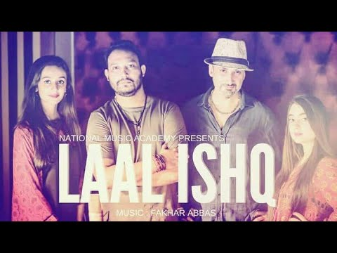 Lal Ishq Cover || Fakhar Abbas || letest video song ||