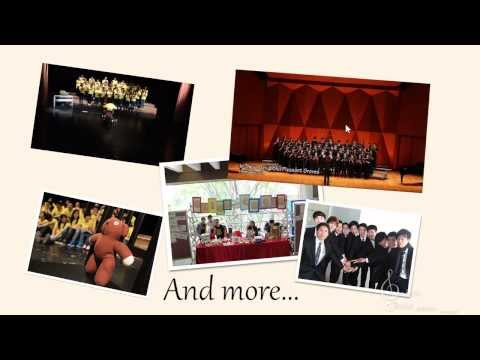 Union Choir, HKUSU is recruiting new voices!