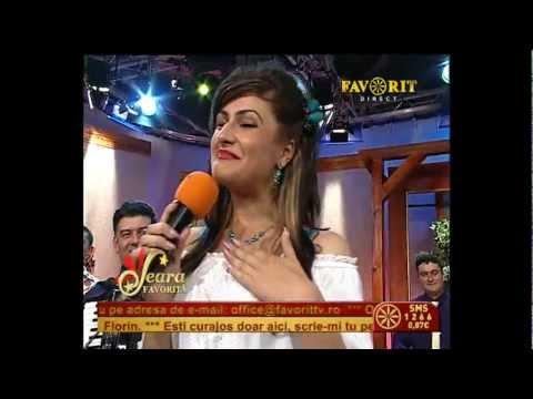 Roxana Argesanu - Favorit TV(2)