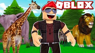 🔥 I BECAME THE FATHER OF A HUGE CREATURE! | Roblox