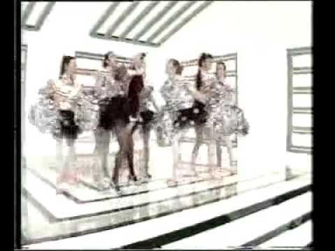 """Toni Basil """"Hey Mickey"""" - Kenny Everett Video Show (UK)"""