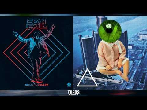 No Lie, Rockabye | Sean Paul (ft. Dua Lipa) vs. Clean Bandit (ft. Sean Paul & Anne-Marie) (Mashup)