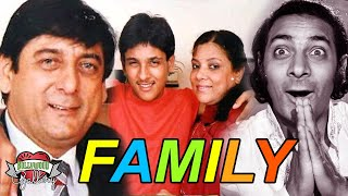 Gufi Paintal Family With Parents, Wife, Son, Brother, Career & Biography