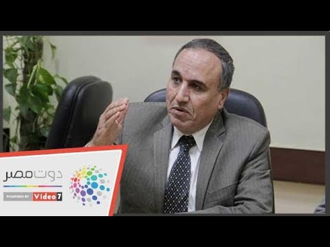 عبد المحسن سلامة يسجل بعمومية الصحفيين لإجراء انتخابات النقابة  - 13:54-2019 / 3 / 15