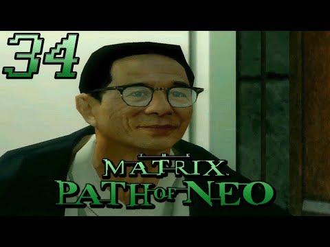 매트릭스 게임: 패스 오브 네오 34화   스미스 교회 전투   The Matrix: Path of Neo - The ONE Difficulty
