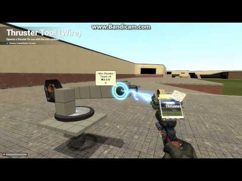 Let's Build GMod #8 - Der Teleporter [Deutsch] [HD+] by ZockiRR