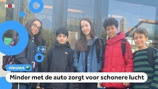 Gratis reizen voor kinderen in Amsterdam op woensdag en in het weekend