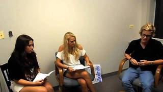 Interview with Cody Simpson 8-30-11