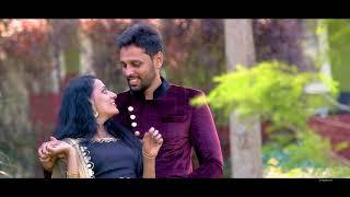 Santhu Straight Forward Songs | Koodi Itta Full Video Song | Ravi Kumar & Vinutha Padikar |