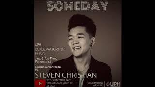 Download Resital Steven Christian 9 Des 2020 Pk.16:00WIB