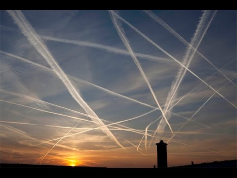 What you need to know about Chemtrails and the weather