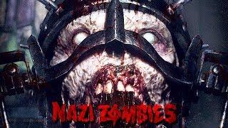 Video Call of Duty WW2 Nazi Zombies Mode Gameplay German #08 - Heilige Waffen download MP3, 3GP, MP4, WEBM, AVI, FLV November 2018