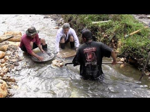 RiverGold Honduras Reality Show