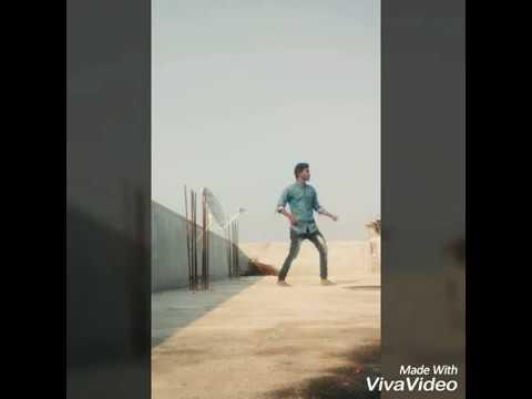 Mukkala Muquabla | Prabhu Deva |Theme Music MJ5 | Dubstep dance By Vashista |