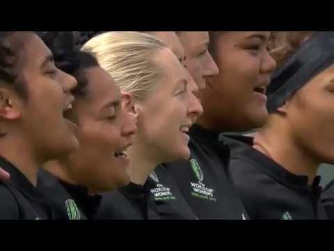 New Zealand vs. Hong Kong, WRWC 2017 (August 13, 2017)