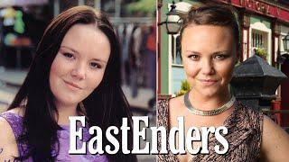 EastEnders - Janine Butcher/Malloy (Charlie Brooks)   Amy McLean