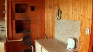 Устройство водяного отопления от печи гoландки в загородном доме.(, 2014-03-16T14:00:21.000Z)
