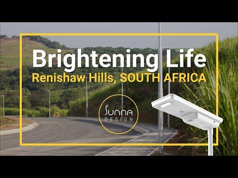🇫🇷 Sunna Design for Renishaw Hills, South Africa 🇿🇦