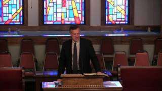 Pastor Tim Hall - Sermon - Signs of a Dead Church - Part 2