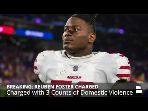 LIVE! NFL Free Agency 2018 Day 2 | 49ers Sign Former Giants OL Weston Richburg, Who's Next? from YouTube · Duration:  3 hours 10 minutes 20 seconds