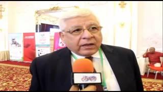 أخبار اليوم | معتصم راشد مستشار اتحاد جمعيات المستثمرين