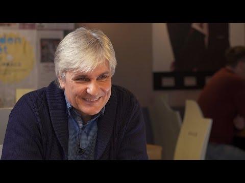 P. Leoš Ryška: Všude na světě lidé mají hlad po Bohu | Missio interview