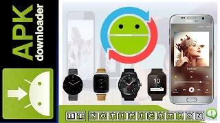 APK sincronizar smartwatch con movil