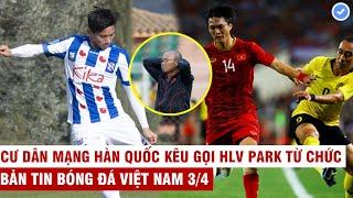 Gambar cover VN Sports 3/4 | Văn Hậu lỡ danh hiệu đầu tiên tại Hà Lan, truyền thông Malaysia: ĐTVN đang sợ hãi