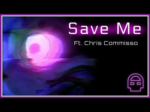 "FNAF SONG: ""SAVE ME"" (LYRIC VIDEO) ft. Chris Commisso 