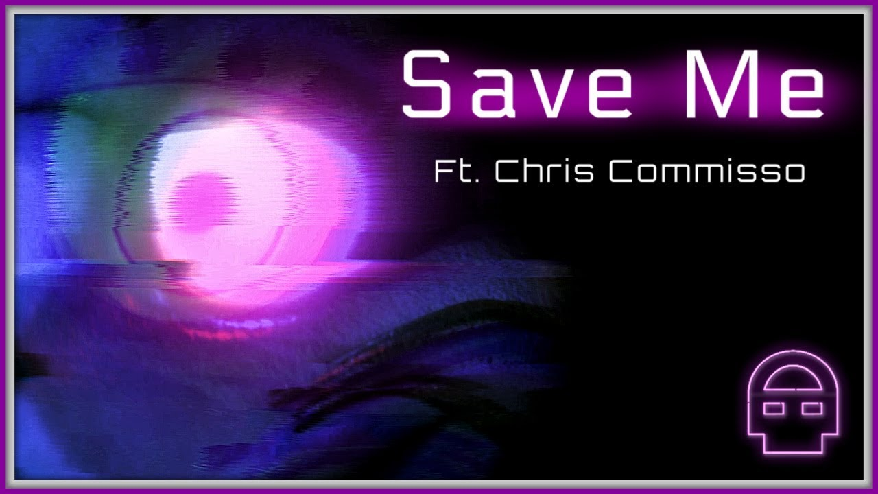 Fnaf Song Save Me Lyric Video Ft Chris Commisso Five Nights At Freddy S Youtube