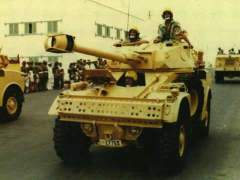 La Legion Sahara Español 1975 I Youtube