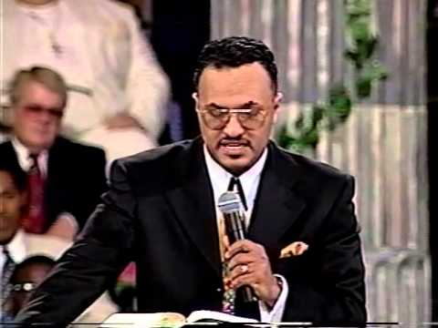 Apostle Brian Keith Williams  Details Make the Difference