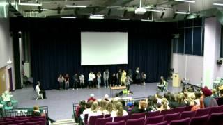 Rencontres Theatrales Edinburgh 2012 - La Mise en scene