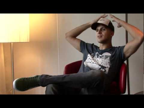 Interview Milow Pour GreatSong.net